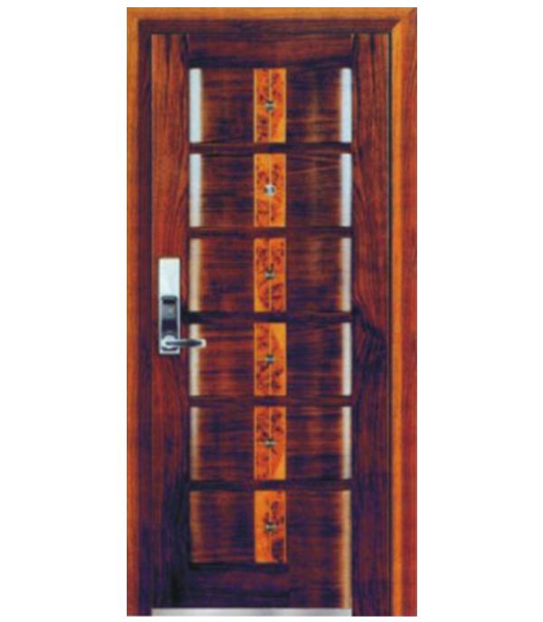 裝甲防護門