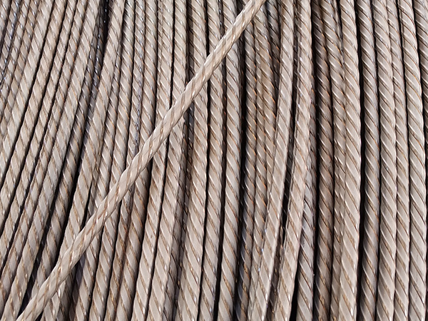 Spiral Prestressed Concrete Wire