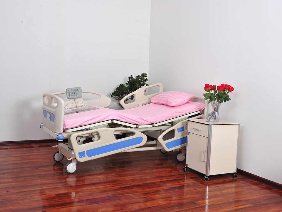Medical Bed Series
