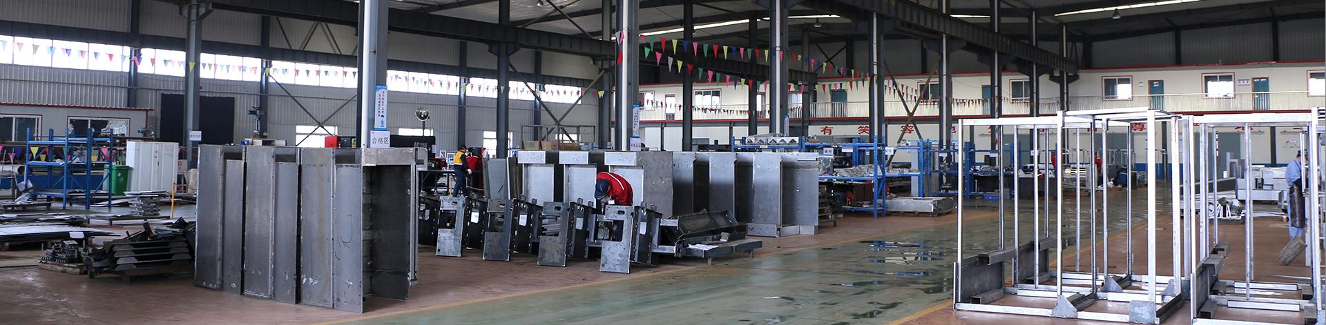 葫蘆島北宇星通機械制造有限公司