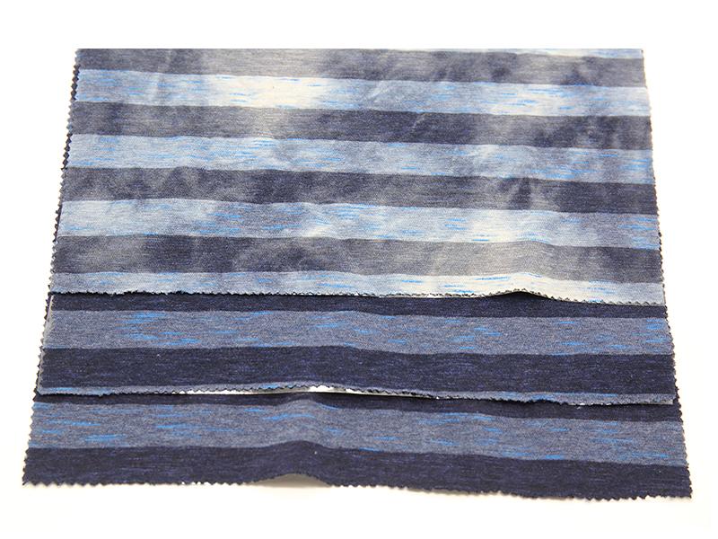 WFSC81718W-DC11 彩条段彩汗布