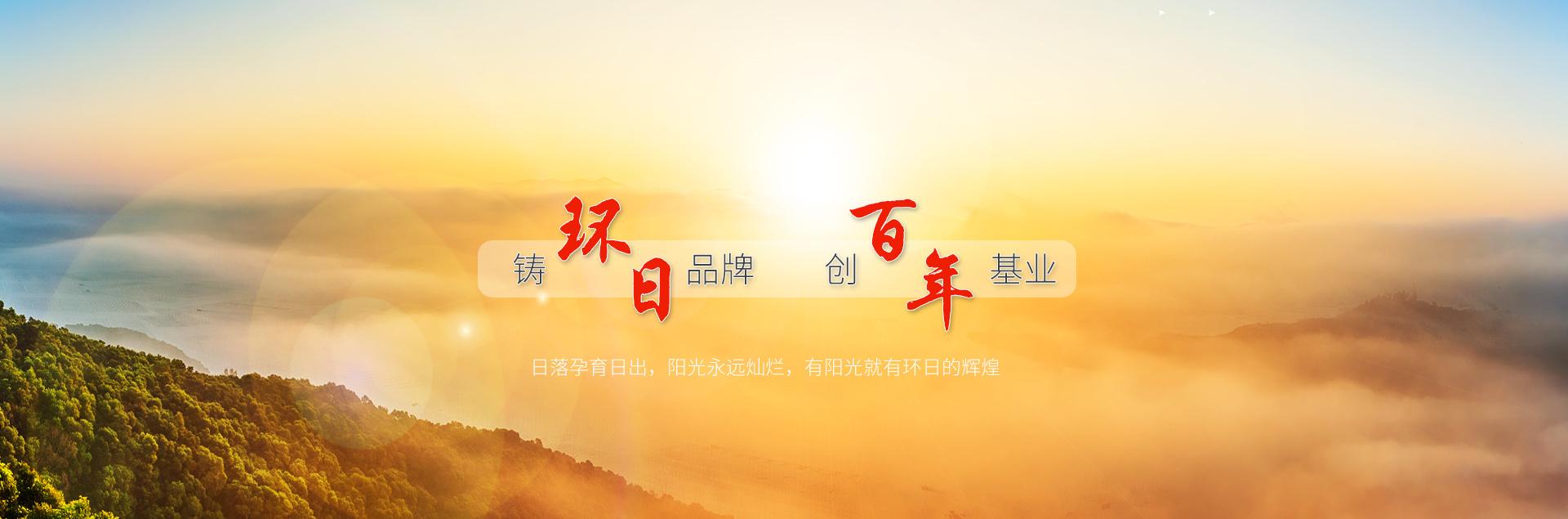 山东环日集团有限公司招聘信息