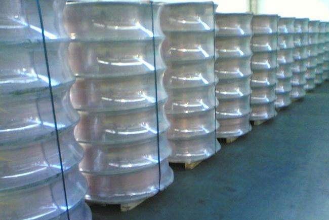 化工專用纏繞膜