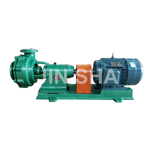 Manufacturers tell you: the characteristics and uses of UHB-ZK Chemical Centrifugal Pump