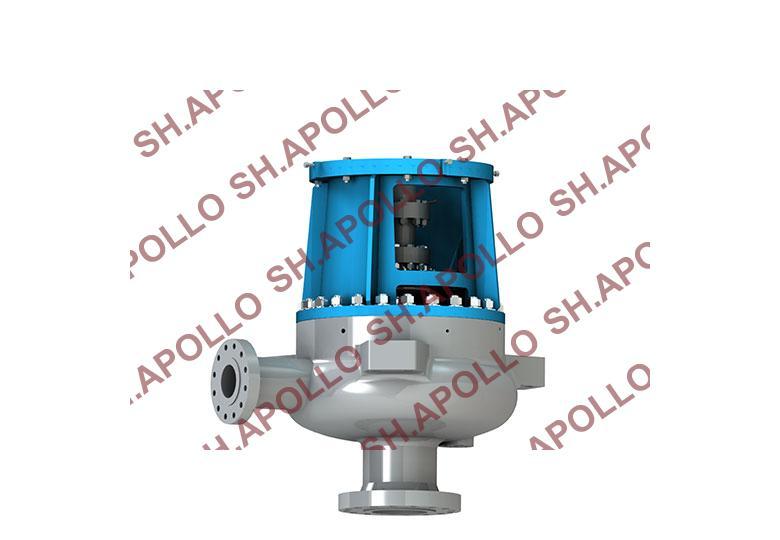 余熱排出泵(AP10...