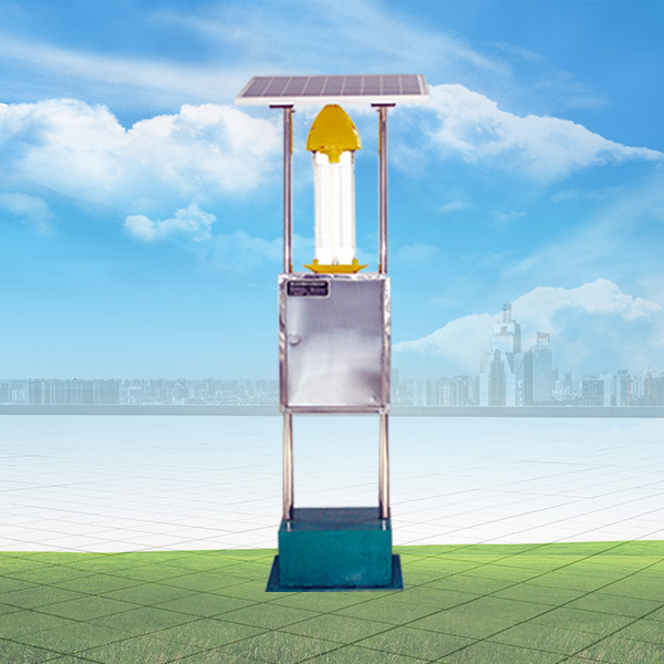 佳多PS-15III-2太陽能頻振式殺蟲燈