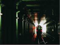 蘭州鐵路局西北鐵路隧道防水、防滲工程