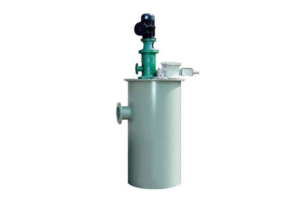 CWYZ 型 無泄漏污油污水回收裝置