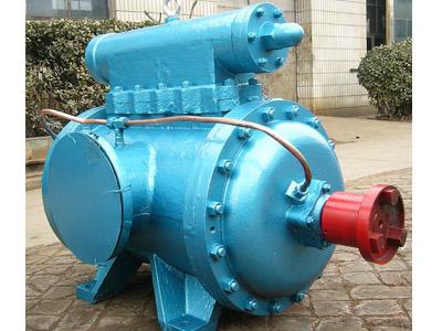 3G螺桿泵