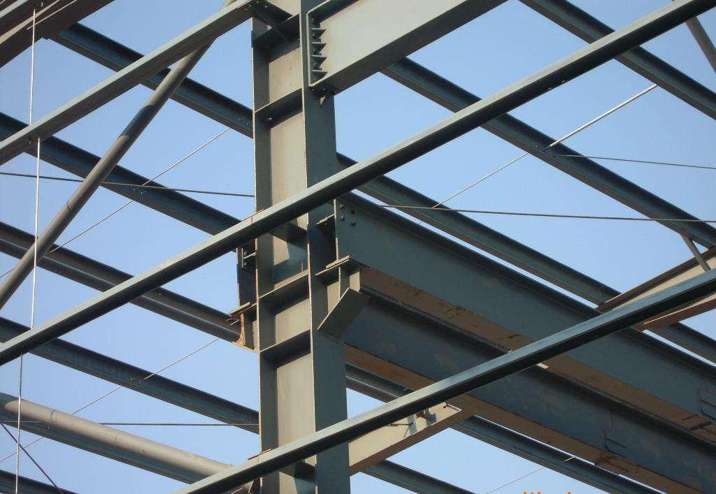 鋼結構件的材料與成形技術闡證