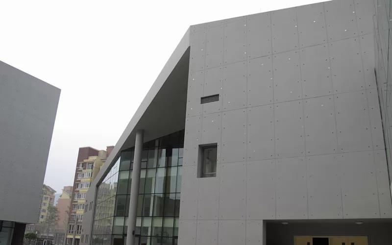 硅藻泥墻板/墻板案例展示