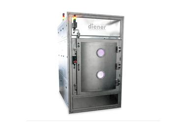 Diener 卷對卷等離子表面處儀 Tetra735