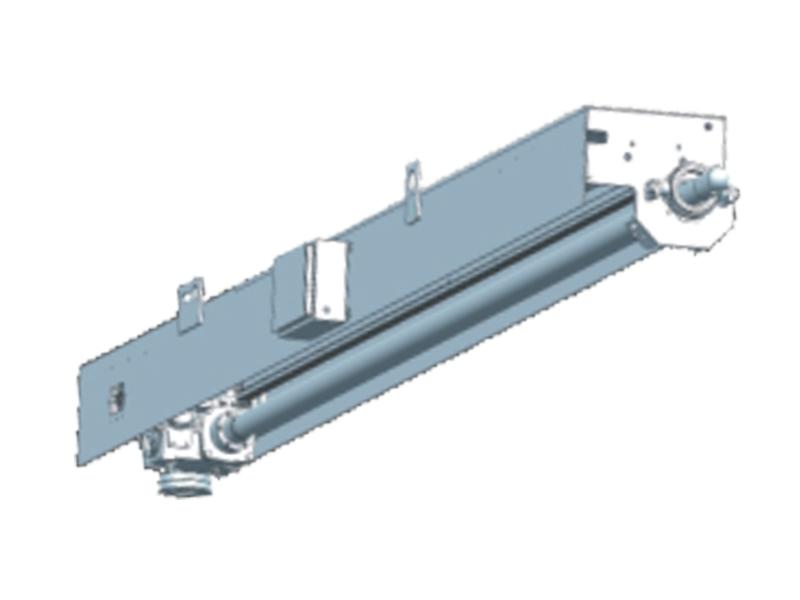 SYC-5型長伸縮式吹灰器
