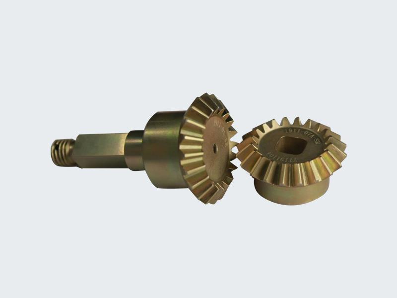 直齒錐齒輪