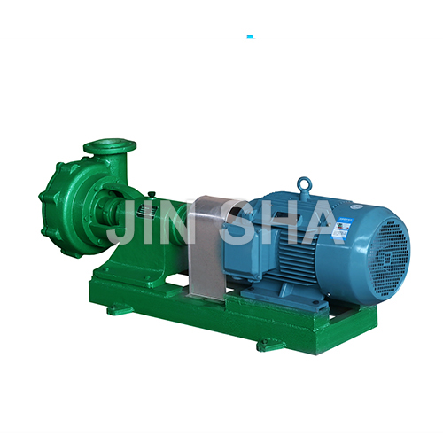 Centrifugal pump_uhb-zk chemical centrifugal pump what is the difference between them