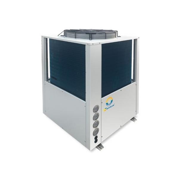 超低環溫出水 溫度 99℃復疊機組