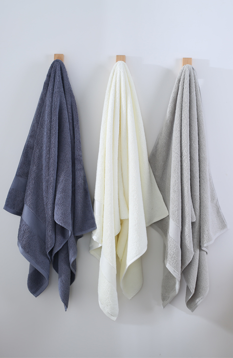 BATH TOWEL<br>浴巾系列