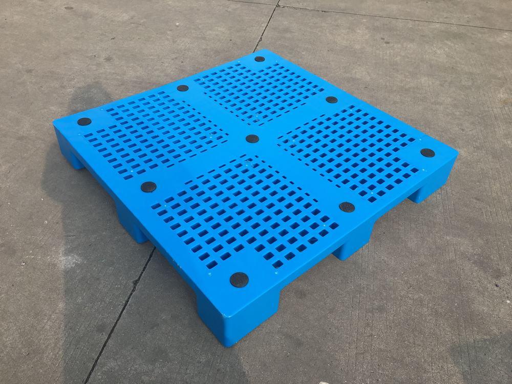 網狀九腳塑料托盤