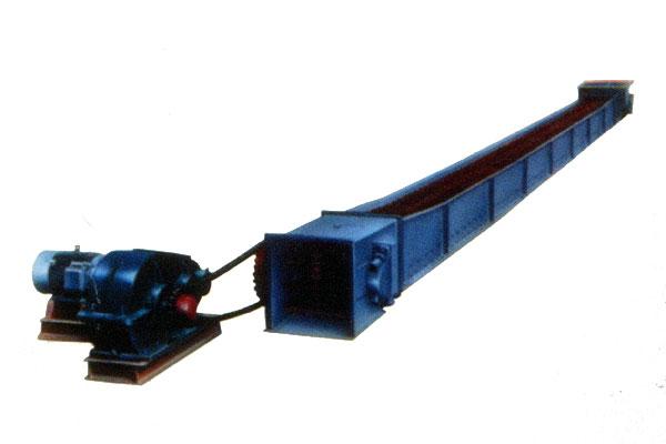 埋刮板輸送機-刮板輸送機-鏈式輸送機