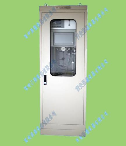 TR-9200型煤氣在線分析系統