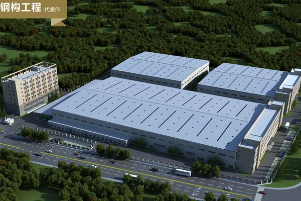 湖北瀚氏科技中心