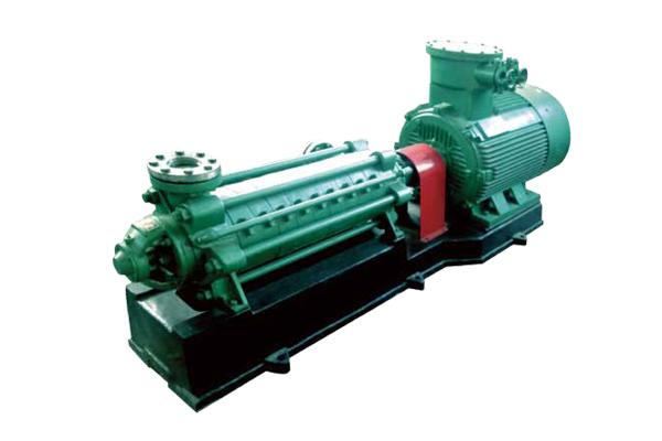 DYK / DGK 型 多級離心 輸油泵 / 熱水泵