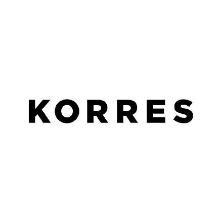 Korres_logo_wordmark