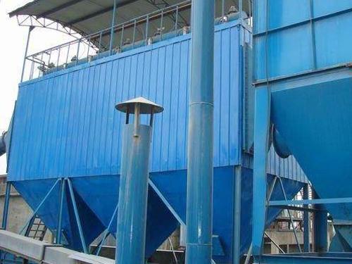 QMC-Ⅰ型脈沖布袋除塵器