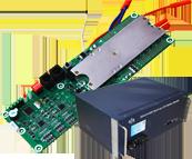 4850系列BMS管理系統