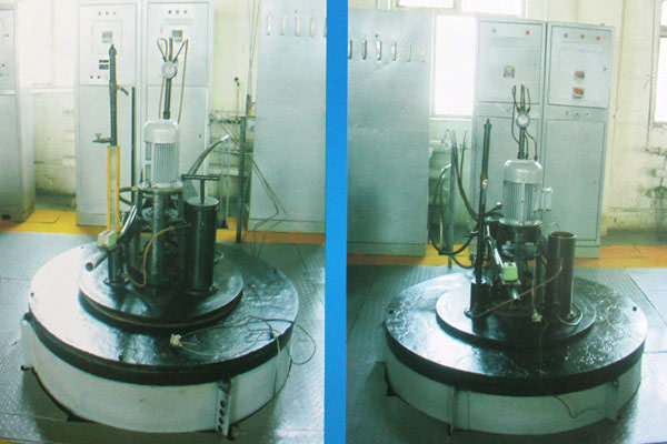 RJ-75型井式渗碳电阻炉