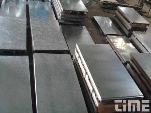Al-Zn Alloy-Coated Coil/Sheet