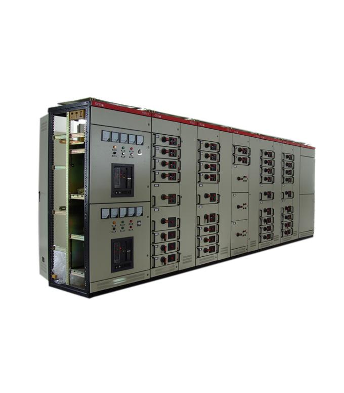 GCSK型低壓抽出式開關柜
