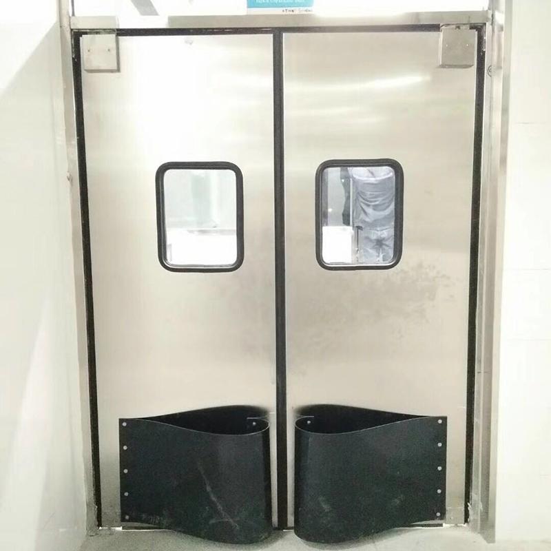 不鏽鋼自由門