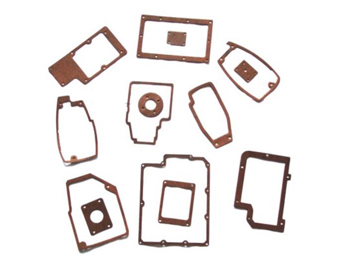 金屬軟木橡膠復合密封板(HL-3G)
