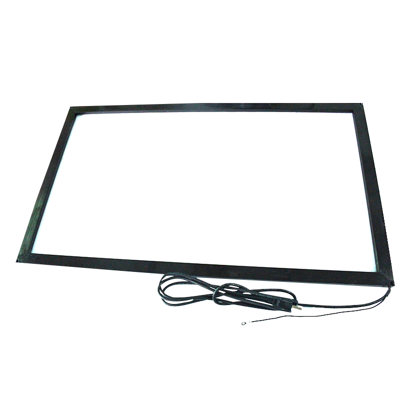 USB/RS232 Interface 20 Point 23.6 inch Infrared IR Multi Touch Screen