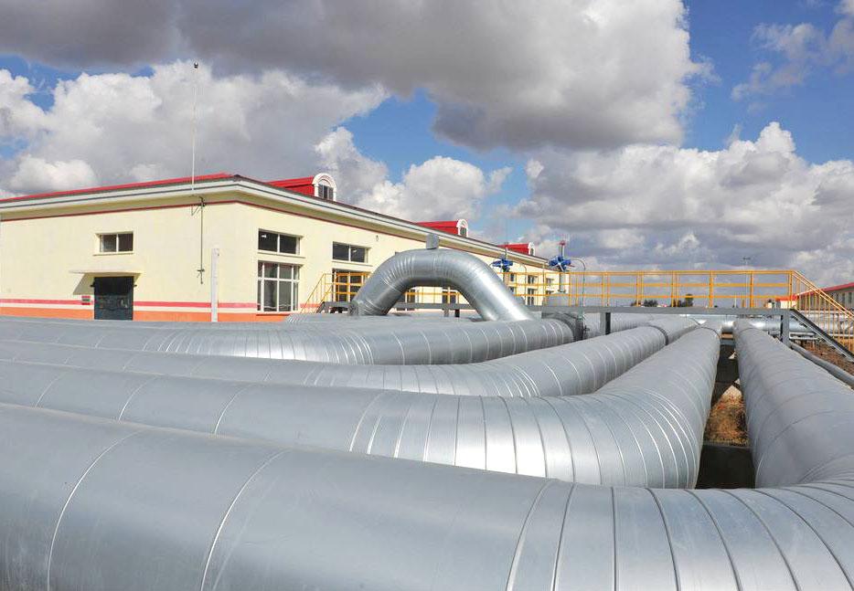 中油管道物资装备有限公司