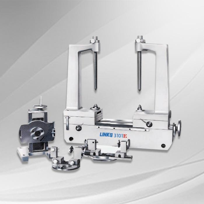 齒輪雙面嚙合綜合測量儀 3101E/3101L 型