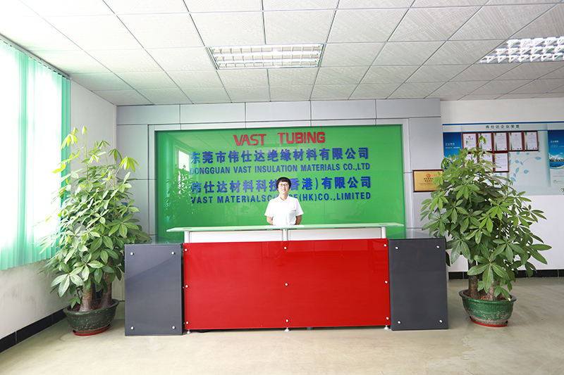 Congratulations to Guangdong VAST Materials Science CO., Ltd.