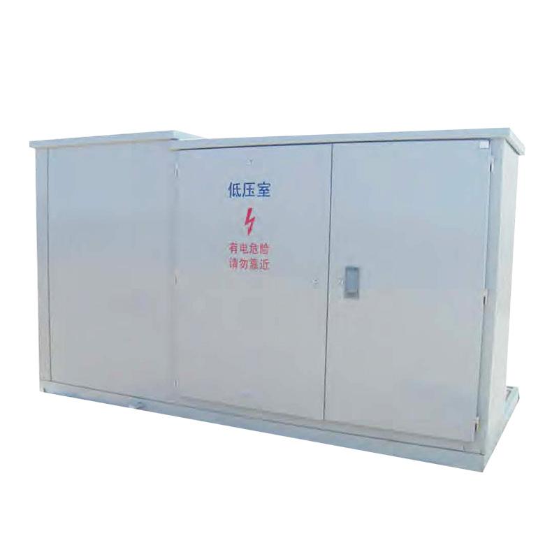 35kV光伏發電用組合式變壓器(美變)