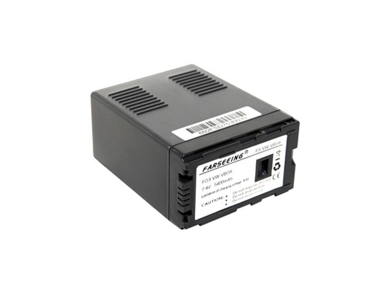 DV電池FS-VW-VBG6