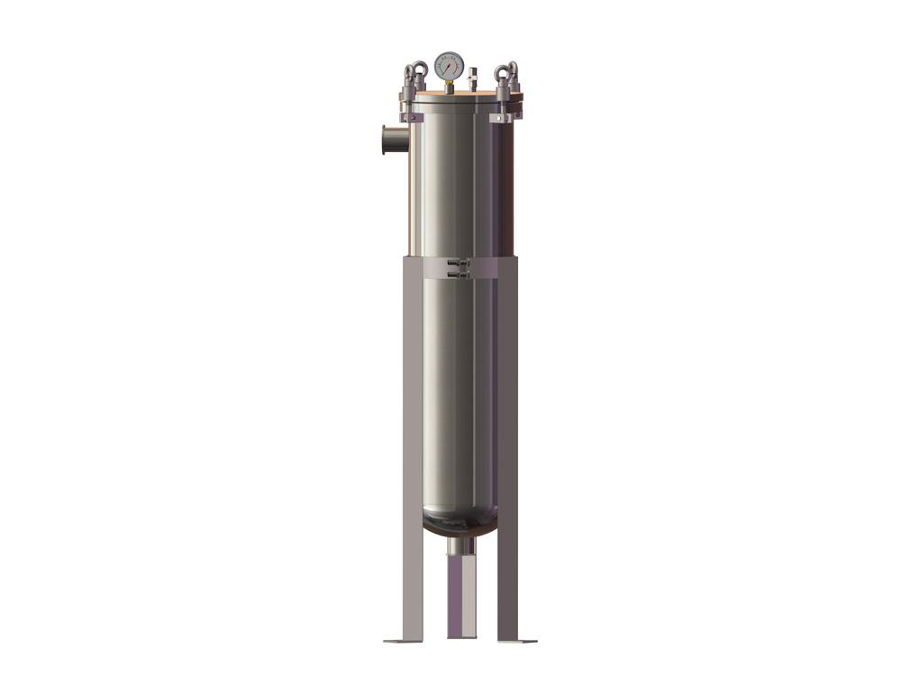 袋式過濾器的檢查和維護方法