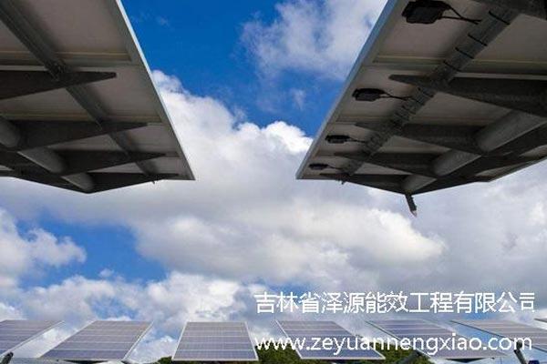 華北電網光伏發電出力超1300萬千瓦