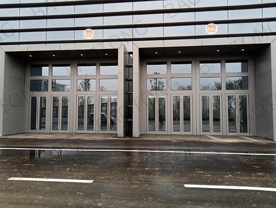 西安絲路國際展覽中心