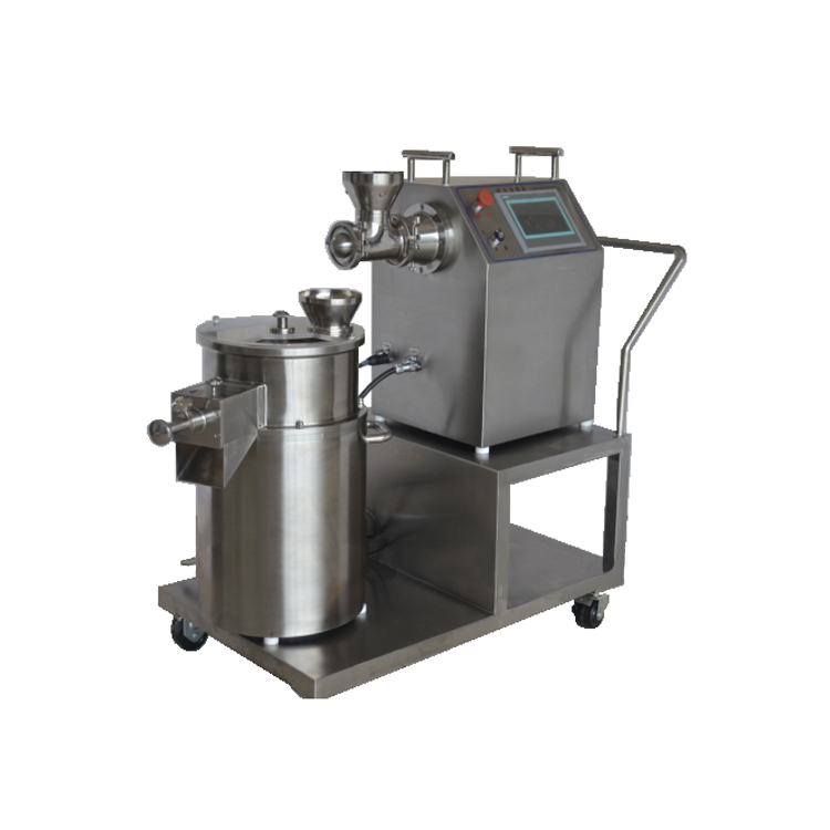 Factory Supply High Performance animal extrusion spheronization feed granulator