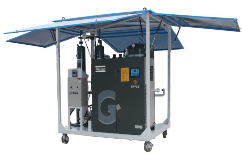 ADF干燥空氣發生器