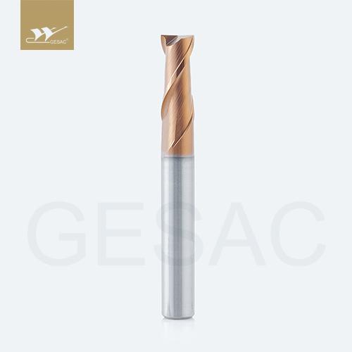 SH260-H系列涂层立铣刀