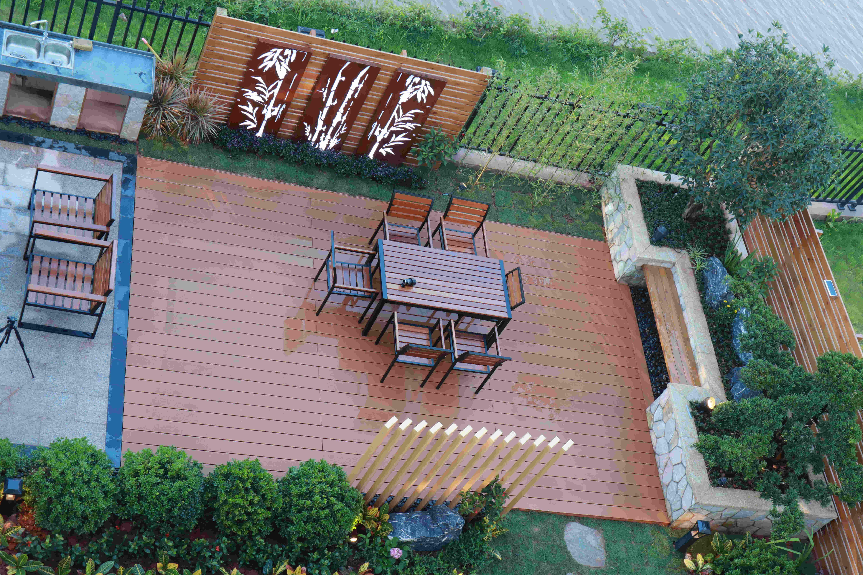 如此選擇戶外家具,助力打造舒適愜意的戶外空間