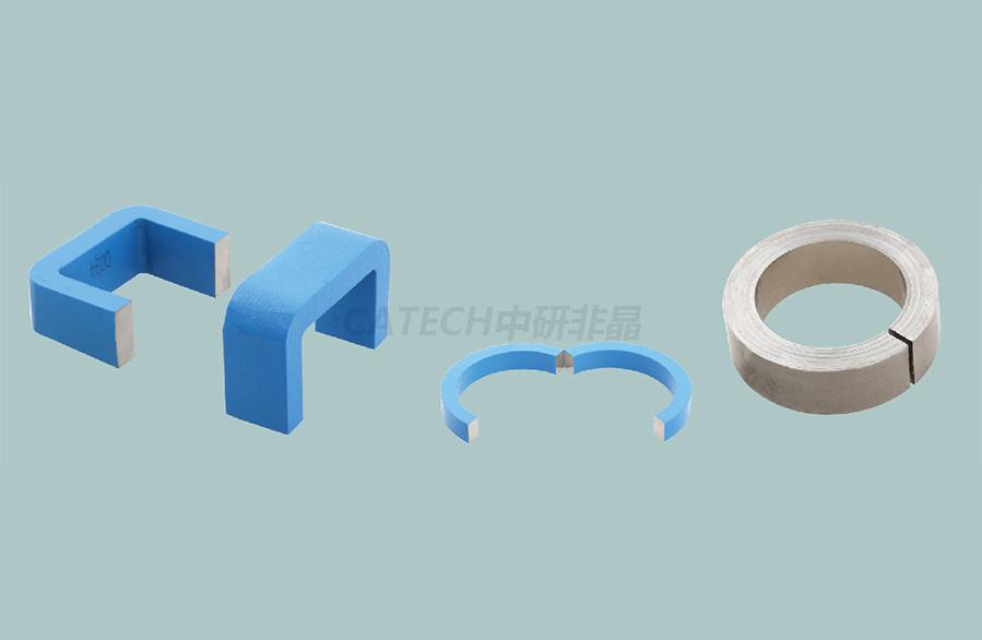 纳米晶切割磁芯