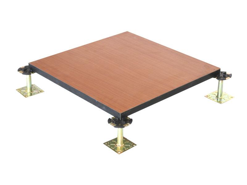 木芯活动地板