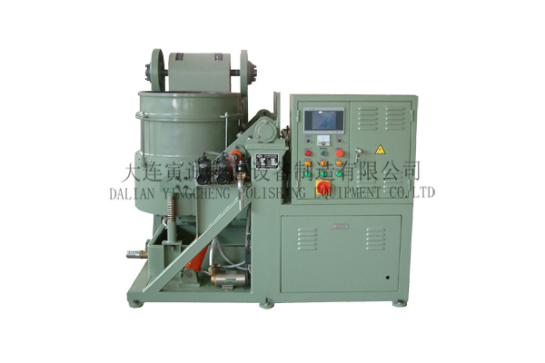 Mobile finishing machine model: LLQ80/120/240 (single cylinder)